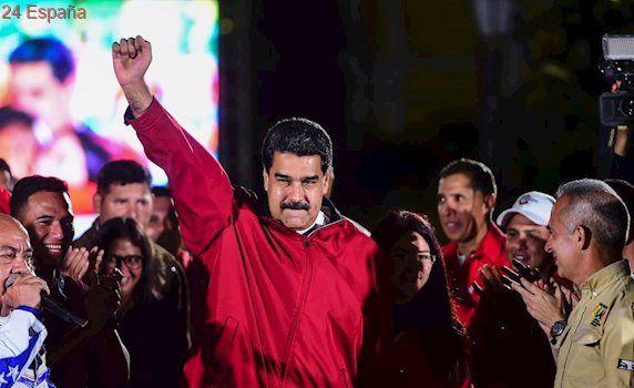 Carlos Malamud: «Hugo Chávez tenía una actitud de liderazgo más fuerte que la de Maduro»