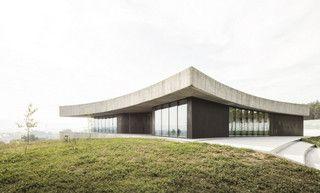 Expresso | E o melhor Edifício do Ano é...o Terminal de Cruzeiros de Leixões
