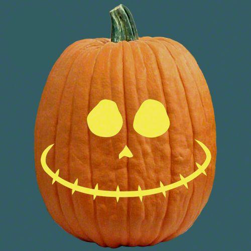 28 best skeleton pumpkin carving patterns images on for Skeleton pumpkin design