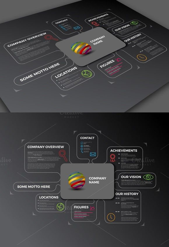 Best 25+ Company letterhead examples ideas on Pinterest Examples - company profile template word format