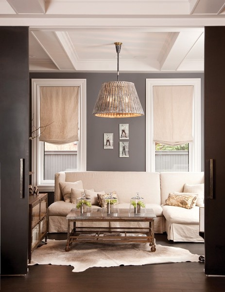 Wall colour for Living Room