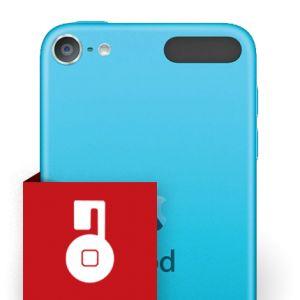 Επισκευή home button iPod touch 5g