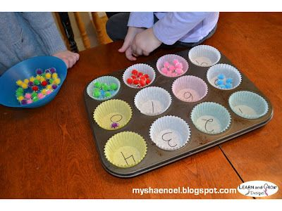 My Shae Noel - Home of Learn and Grow Designs: The Muffin Man Nursery Rhyme Puppet, Book, and Activities for Kids
