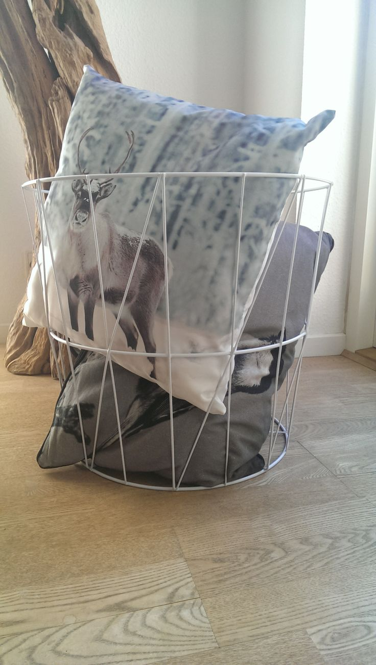Wire basket. Maybe for DIY project.