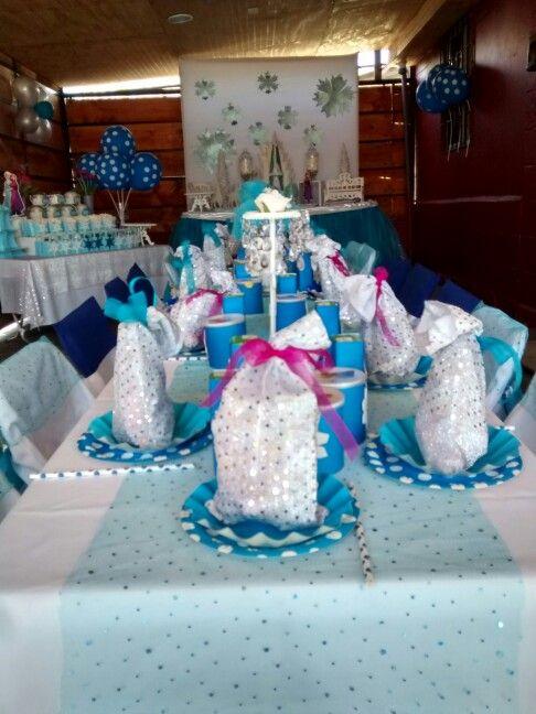 Una hermosa celebración con Micaroo eventos temáticos