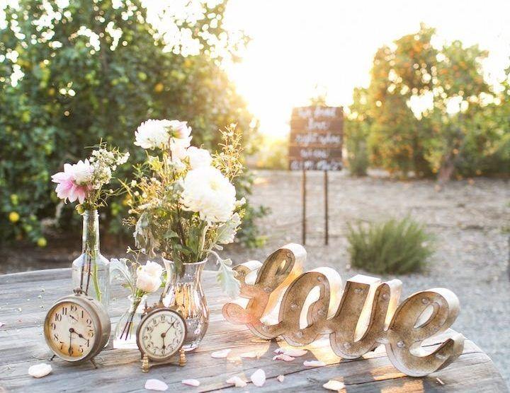 Erros que todos cometem em um casamento rústico - Salve a Noiva