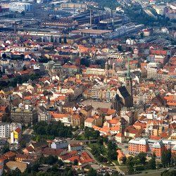 Plzeň: capital of culture, birthplace of beer - Lonely Planet