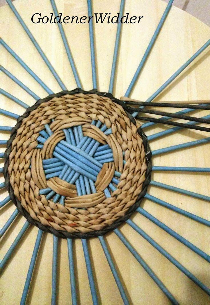 все о послойном плетении избумажных трубочек - Поиск в Google