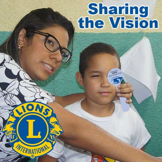 Sharing the Vision http://lion.ly/OumqE