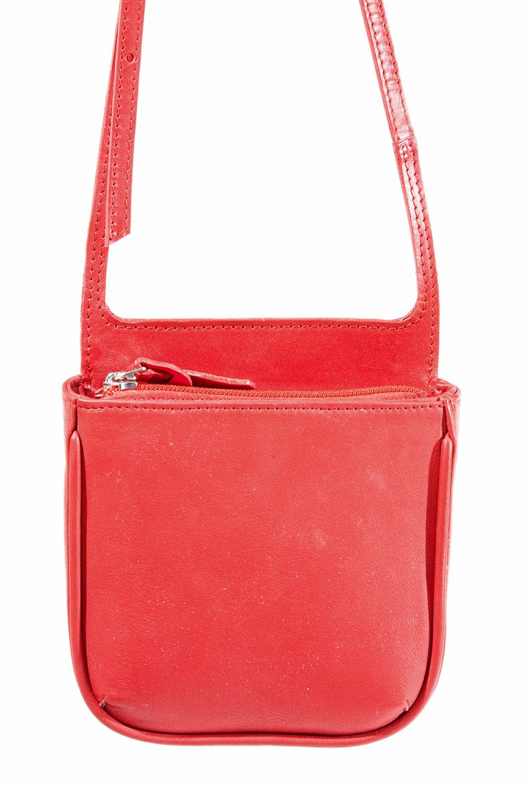 Small bag || Red