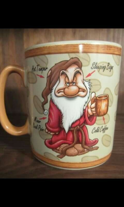 I definitely need this mug lol