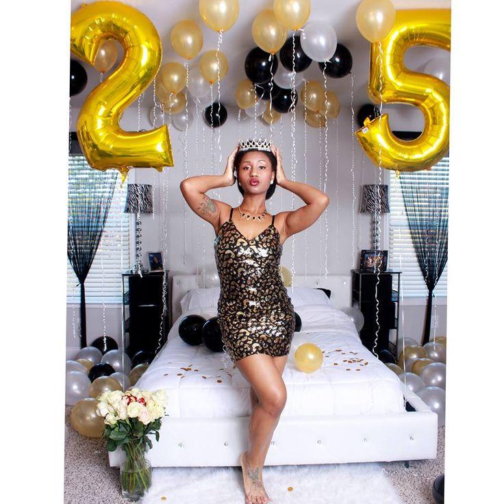 Best 25 Birthday Surprise For Girlfriend Ideas On Pinterest: Best 25+ 25th Birthday Ideas On Pinterest