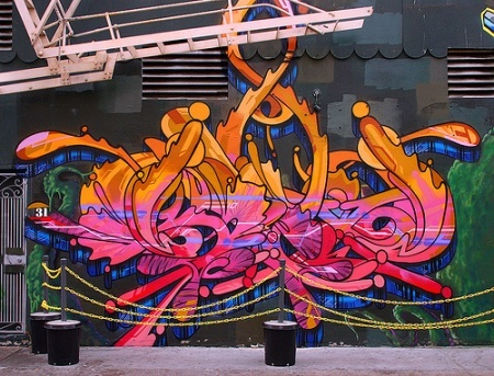 25 Best Images About Graffiti Street Art Ideas On