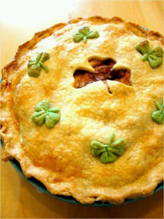 Steak pie | St patricks day food, Irish recipes, Food
