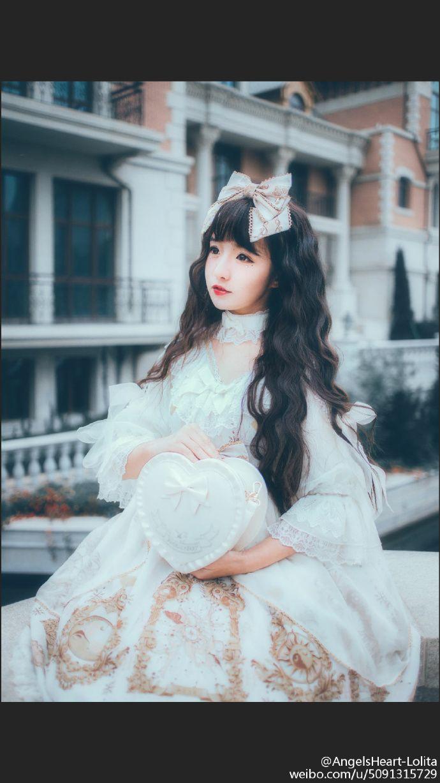 537 best Lolitas images on Pinterest | Lolita dress, Lolita fashion ...
