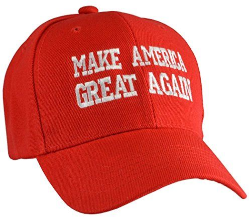 Donald Trump Make America Great Again Hats-red https://www.safetygearhq.com/product/trending-products/election-day-suits-gadgets/donald-trump-make-america-great-again-hats-red/