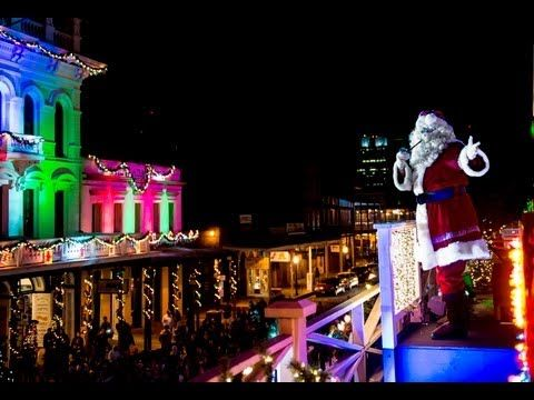 The 21 best images about Christmas in Old Sac on Pinterest