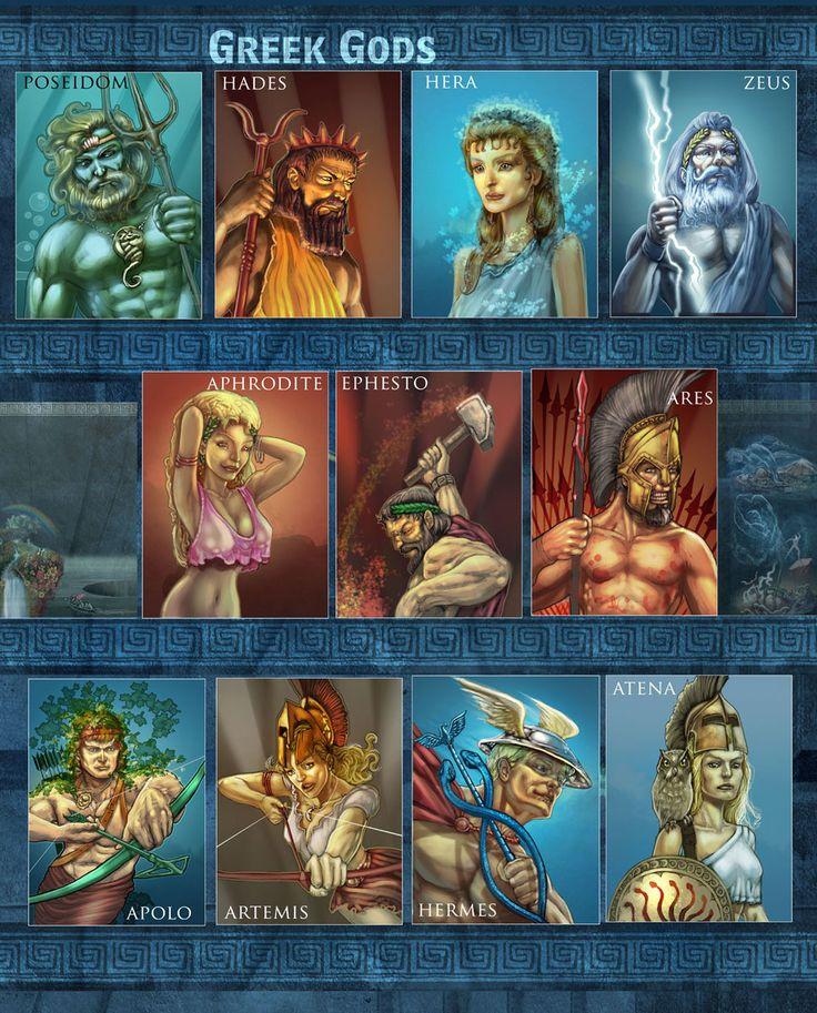 mitologia grega deuses-gregos                                                                                                                                                                                 Mais