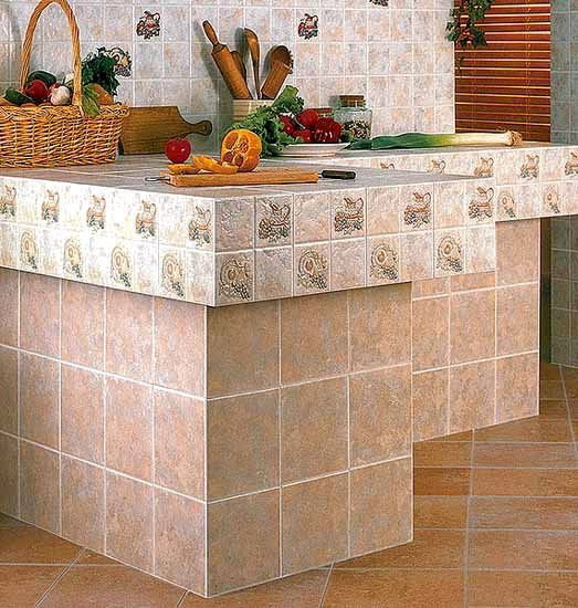 22 Best Countertop - Tile Images On Pinterest