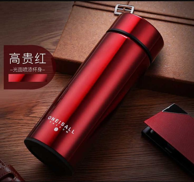 Dinking Water Cup Office Thermal Mug Stainless Steel Vacuum Mug Thermocup Insulated Cups thermos vacuum flasks & thermoses