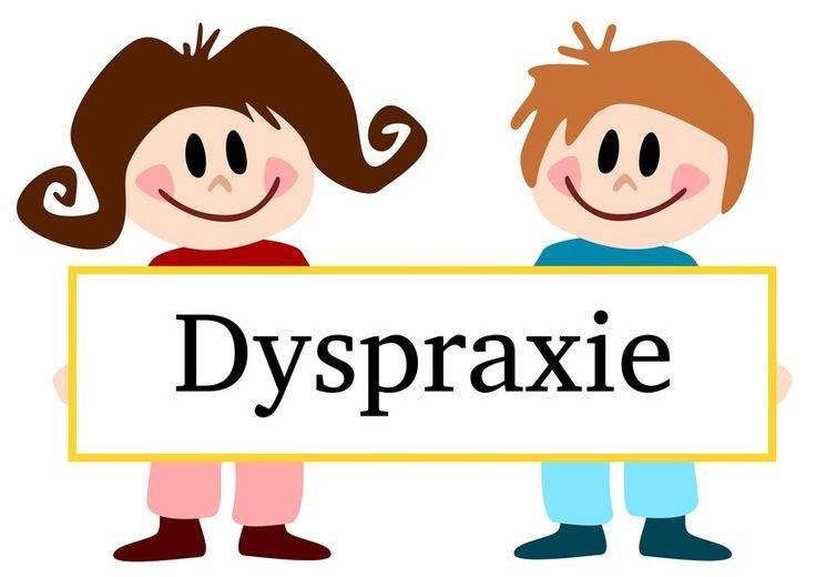 25 signes reliés à la dyspraxie