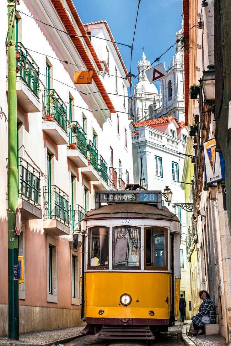 The best shops in Lisbon  Lisbon is Europe's Renaissance city, where the cobbled streets are home to go-getting artisans. These are the trendiest places to shop, from chic clothes stores to the hippest exhibitions spaces - Conde Nast Traveller UK - Sivan Askayo