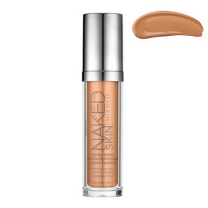Urban Decay Naked Skin Weightless Ultra Definition Make Up  #beautybaywishlist