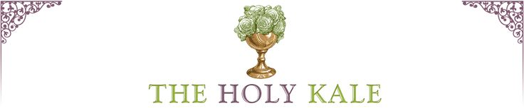 The Holy Kale | The Best in Organic, Raw, Vegan and Vegetarian Health and Wellness: eco-travel, food, supplements and toxin-free body care