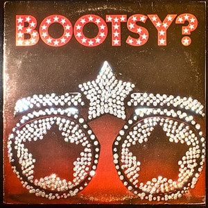 Bootsy Album, 80€, now featured on Fab.