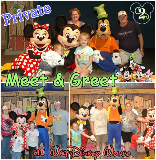 Disney Chase Visa members get a private Character Meet N Greet at Disneyland and Walt Disney World resorts. You also get free digital downloads from your meet.