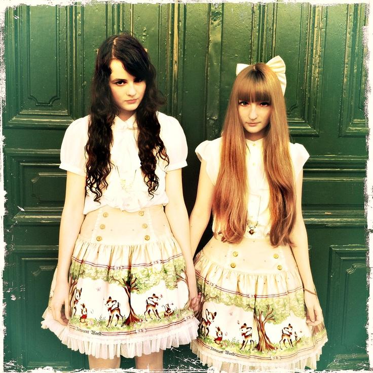 Ella & Mariell