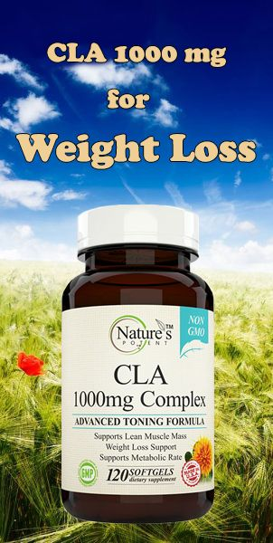 Conjugated Linoleic Acid (CLA) is a mixture of linoleic acid isomers. CLA 1000mg Complex Supplement for Weight loss.