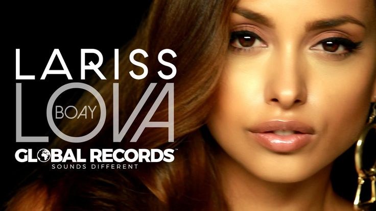 Lariss - Lova Boay   Official Video, Check out this new song & video that we'll soon be supporting. If you like it let us know. We love supporting music globally.