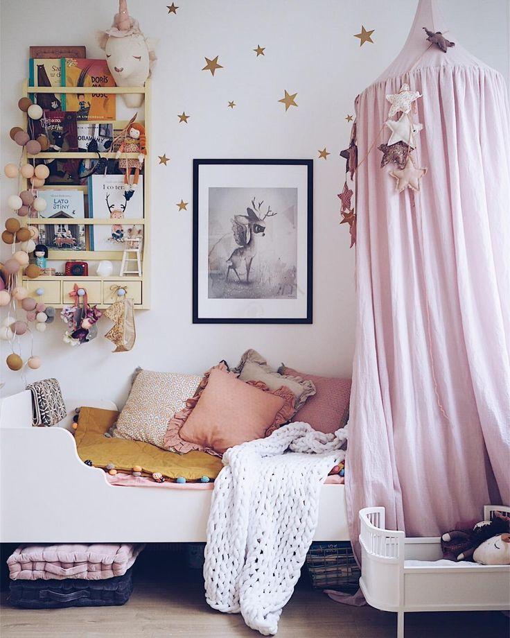 kids room decor ideas Kids  nursery room decor in 2018
