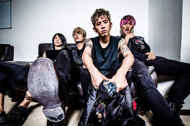 Media Tweets by ONE OK ROCK_official (@ONEOKROCK_japan) on Twitter