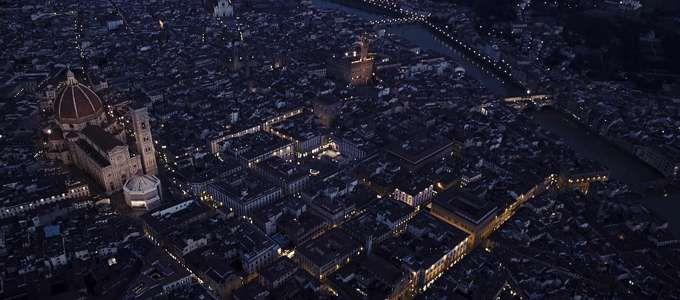 Entro fine 2017 tutte le strade di Firenze saranno illuminate a led