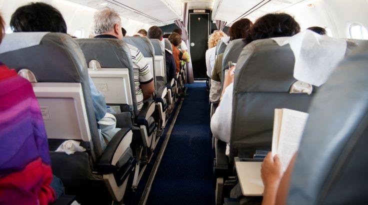 Syndrome Aérotoxique : Un pilote porte plainte