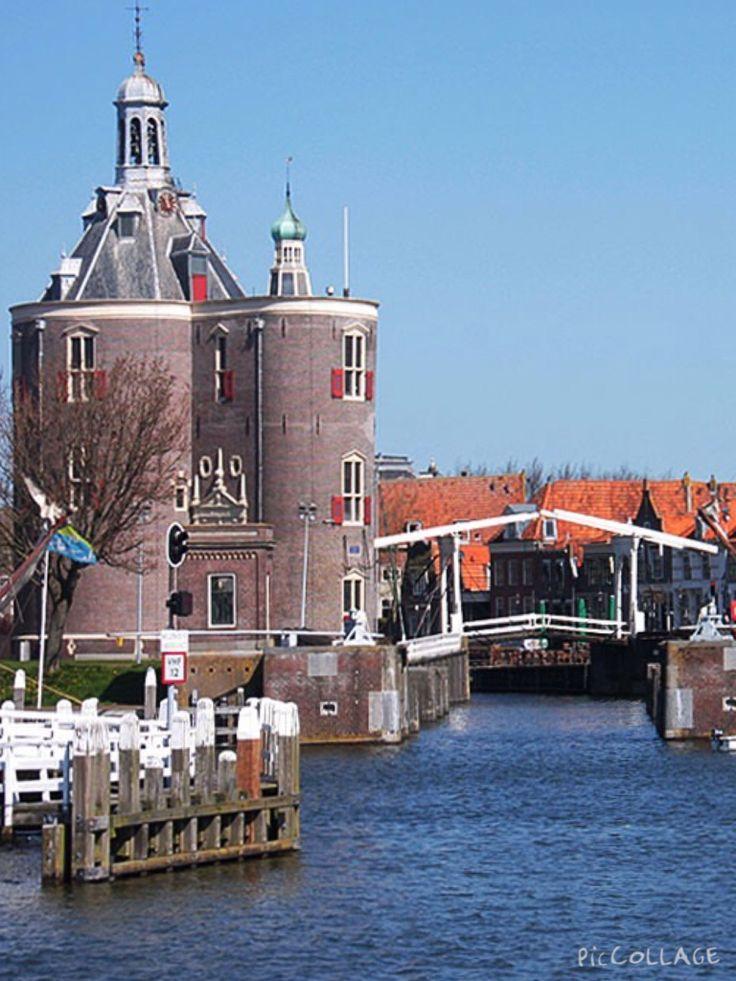 Enkhuizen The Netherlands