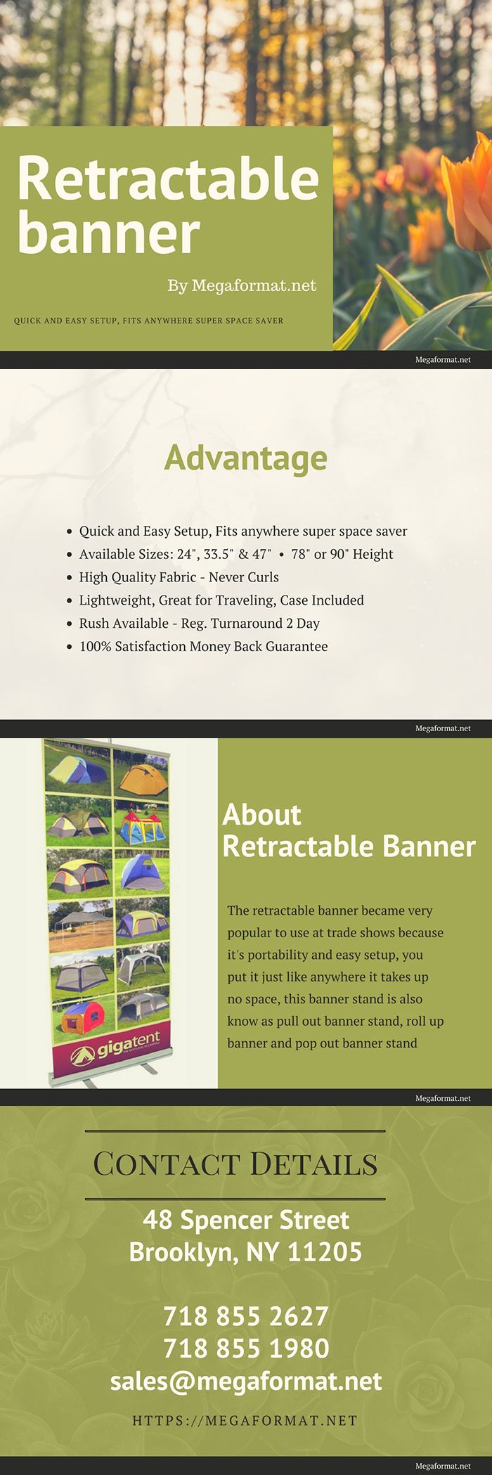 https://www.slideshare.net/MegaFormatSignage/advantage-of-portable-retractable-banners-stands