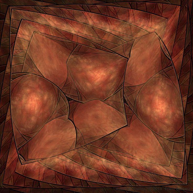 Auturnal Visions by eriban.deviantart.com on @deviantART