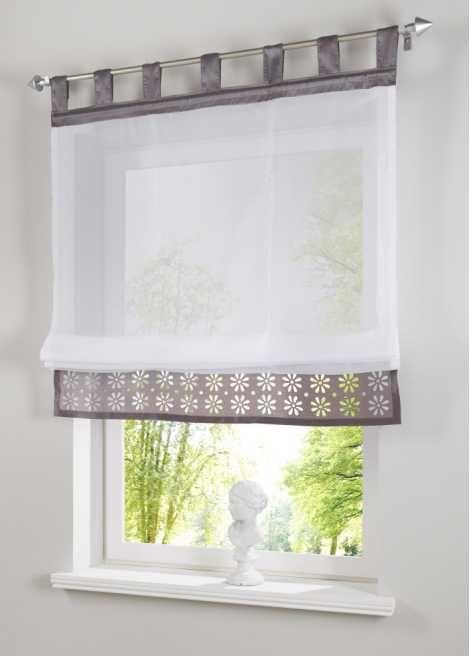 die besten 25 gardinen rollos ideen auf pinterest rollo gardinen vorhang rollo und k che. Black Bedroom Furniture Sets. Home Design Ideas