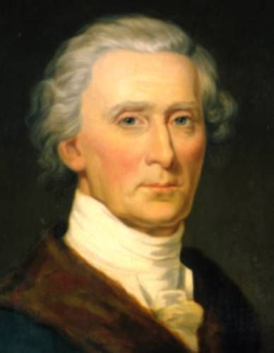 """Founding Father & U.S. Patriot Charles Carroll: In the first version of his last will and testament, the only Catholic Signer of the Declaration of Independence, Charles Carroll, wrote on December 1, 1818: """"I, Charles Carroll. . . . give and bequeath my soul to God who gave it, my body to the earth, hoping that through and by the merits, sufferings, and mediation of my only Savior and Jesus Christ, I may be admitted into the Kingdom prepared by God for those who love, fear and truly serve…"""