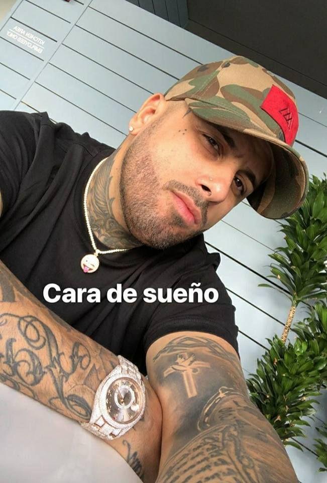 Hola Buenas Noches México Yo Fan Nicky Jam Tú Música Jam Songs Daddy Yankee Jam
