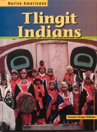A paper on tlingit indian tribe narrative raven and marriage