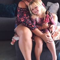 Mom Gives Brilliant Response After Her Daughter Rejects Curvy Barbie
