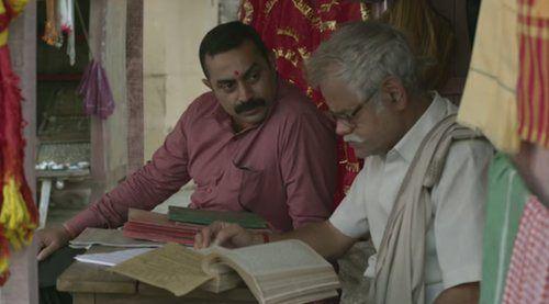 Masaan Official Theatrical Trailer Richa Chadha   Singh Is Bliing