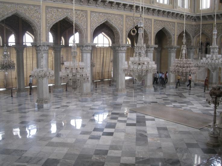 Chowmohallah Palace-Nizam of Hyderabad | Sophisticated ...