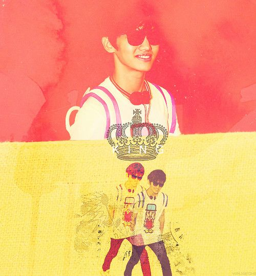 Magnae is the King! xD