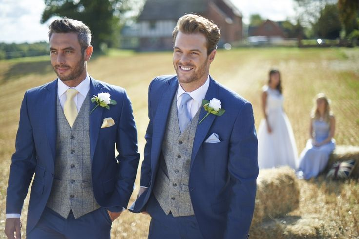 Westbury - Lounge Suits - Wedding Suits