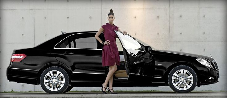 Flughafentaxi Wien - Airport Taxi ab 25 € - TotalTaxi